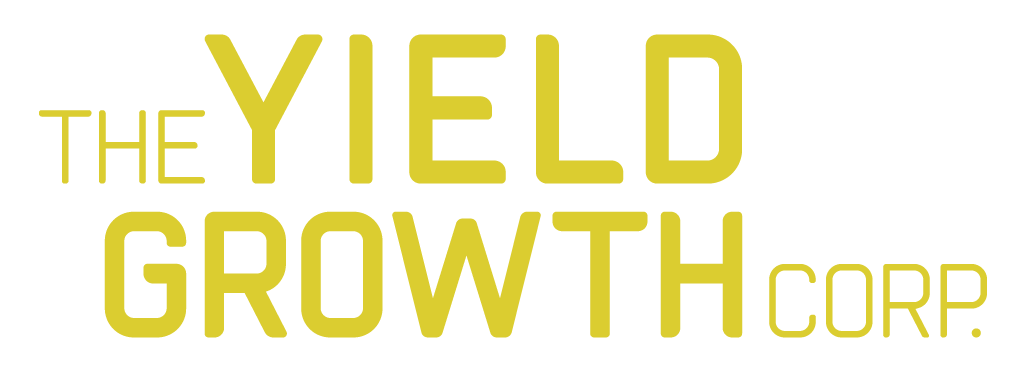 The Yield Growth Corp -