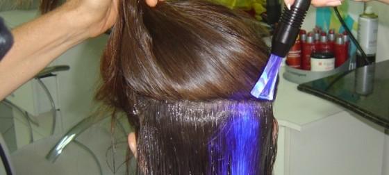 Photo hair