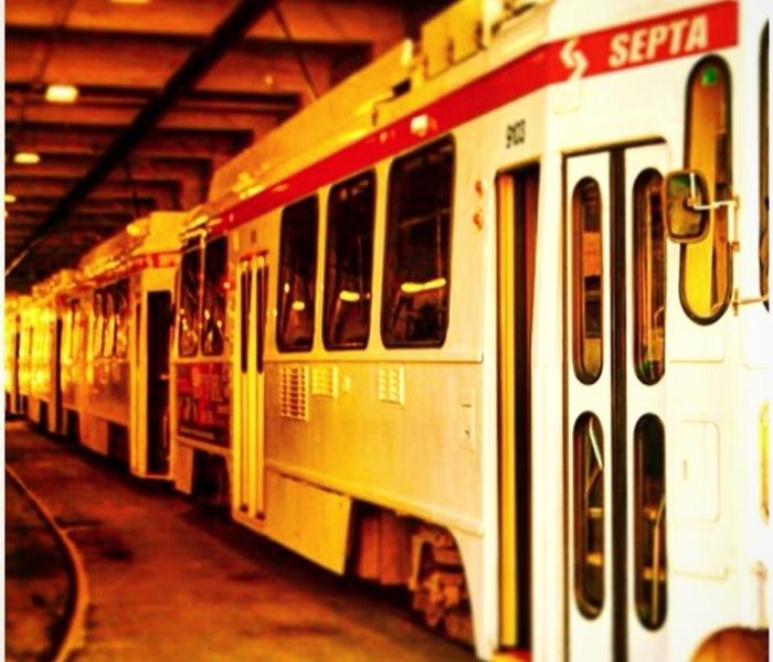 Trolley tunnel ig