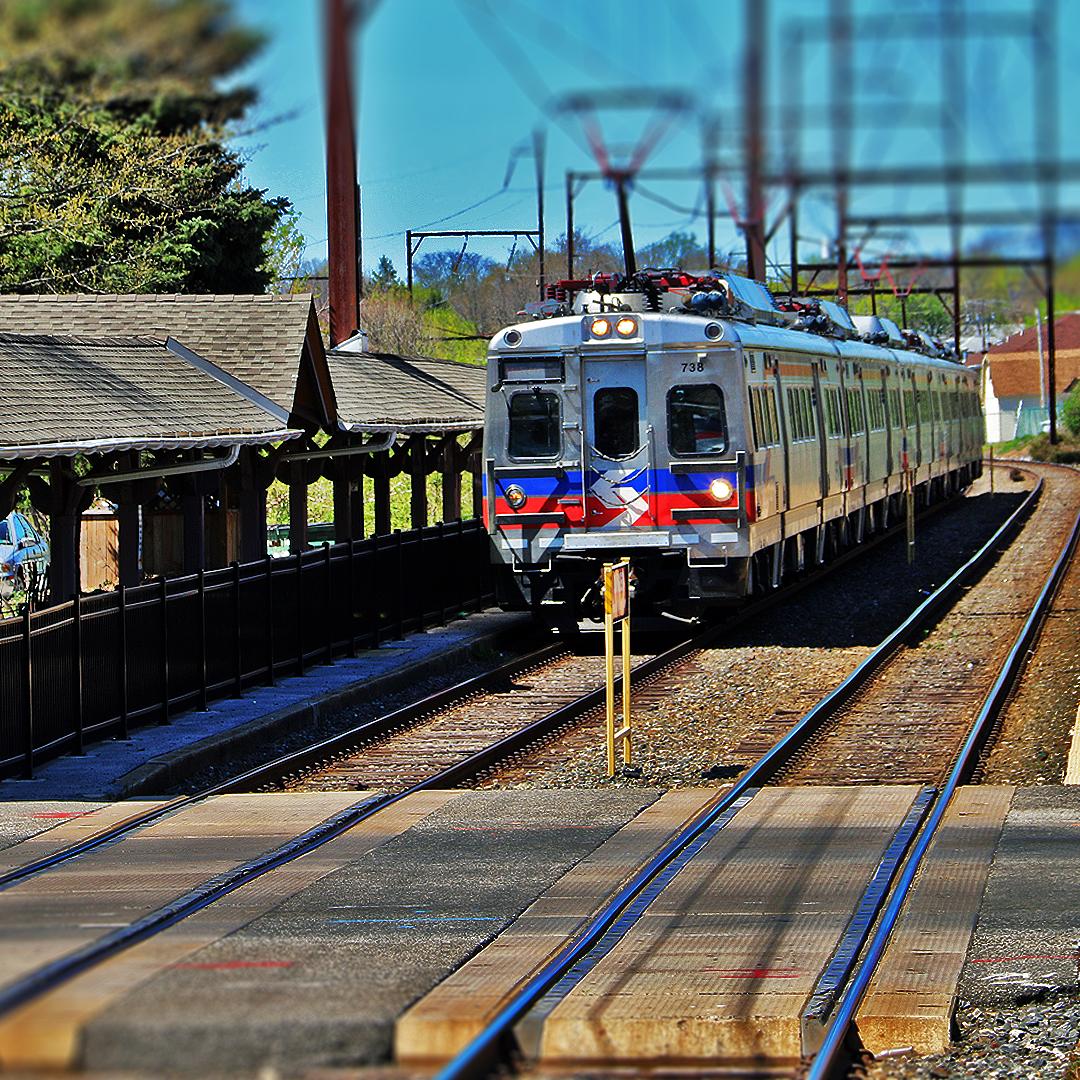 Cars Through History Timeline: SEPTA Announces Timeline For Return Of Silverliner V Rail