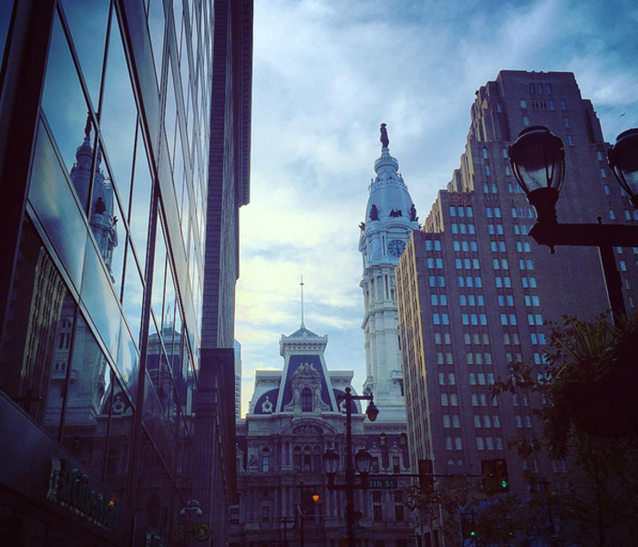 William penn ig clouds