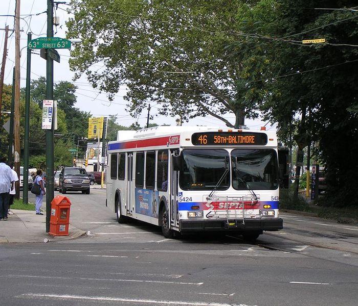 46 bus