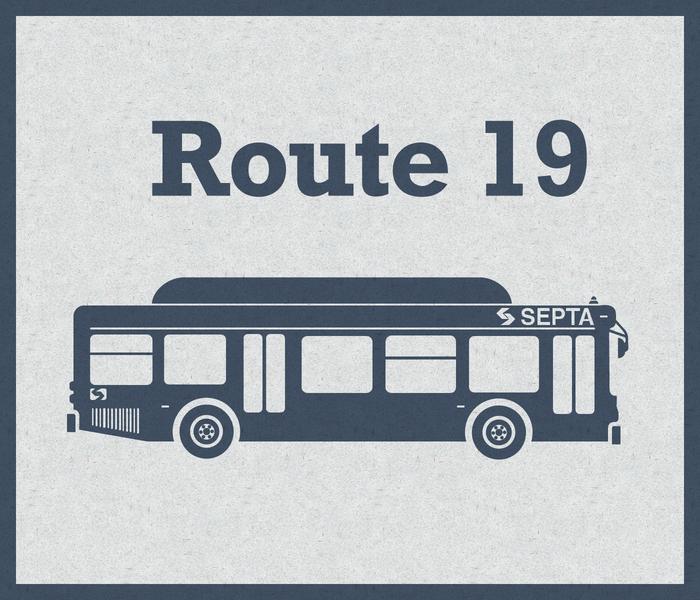 Routeoftheweek 19
