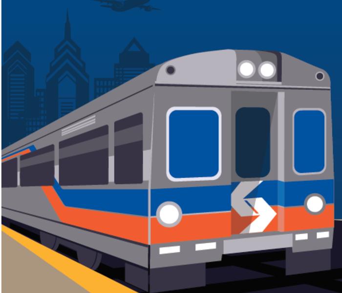 Reg rail sched