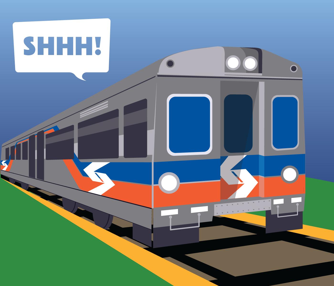 how to ride septa train