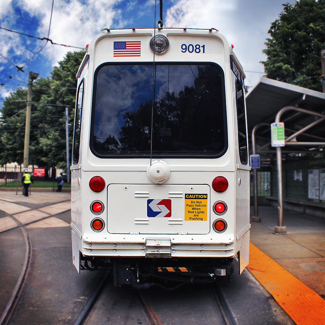 Septa Fall Transit Schedules Start Sunday Septa