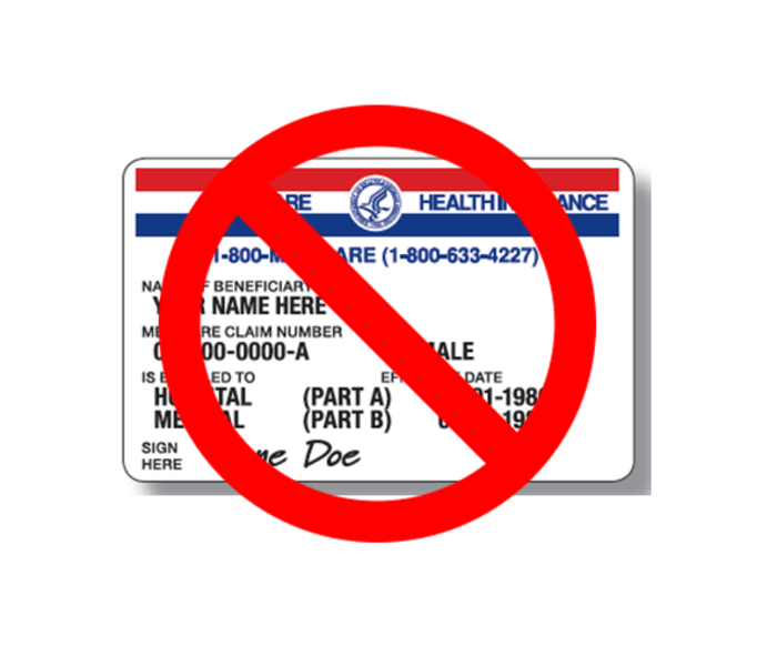 Medicare Card Phase Out | SEPTA