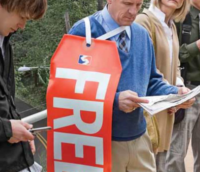 Seniors Ride Free | SEPTA