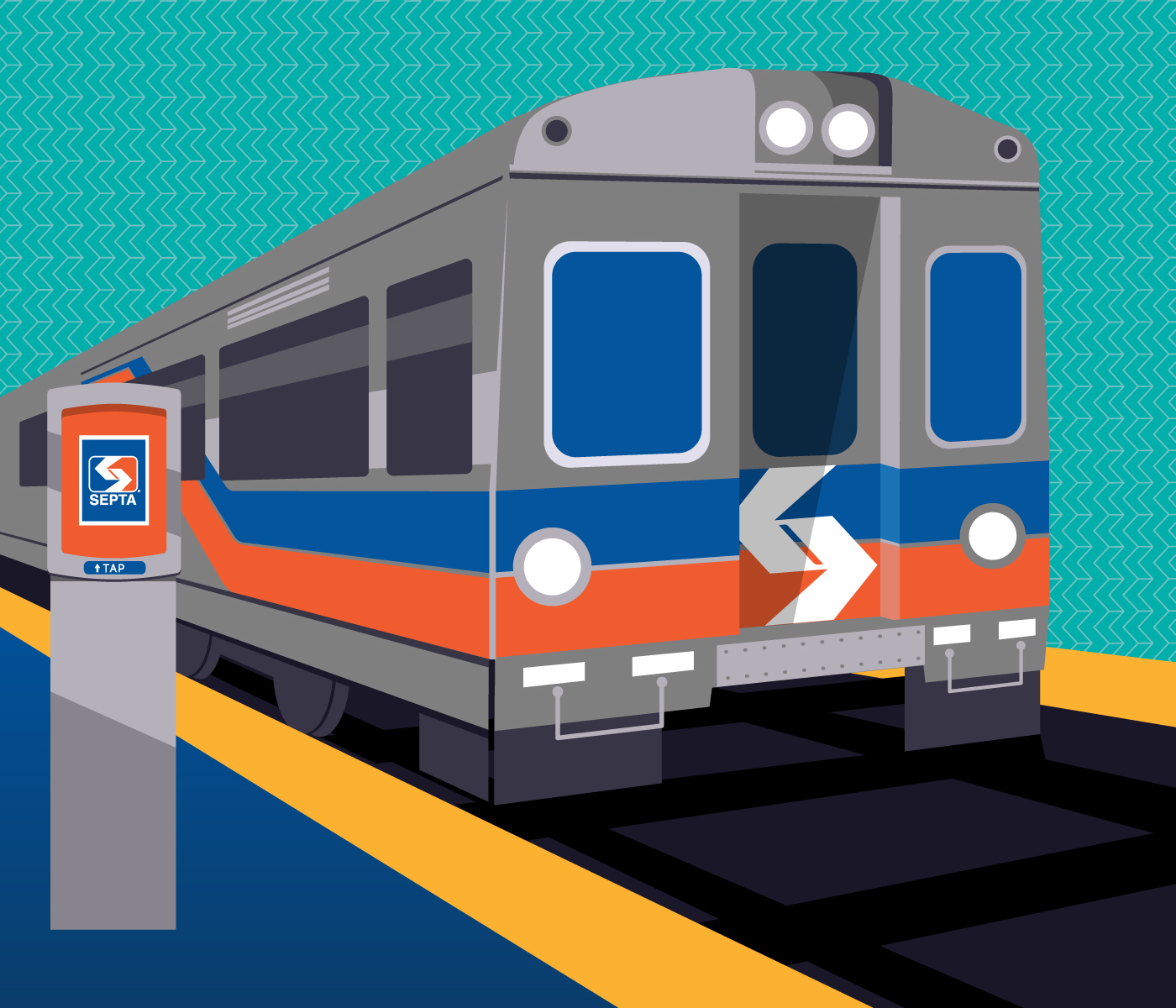 SEPTA Key Zone 4 'Early Adopters' Program Expands To