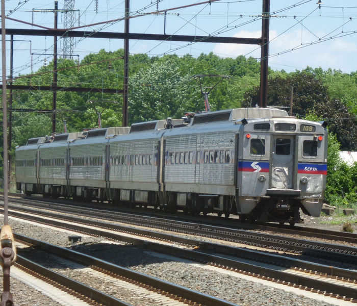 Trenton line flickr