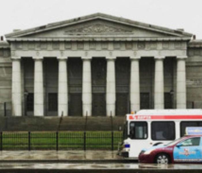 Content bus cab