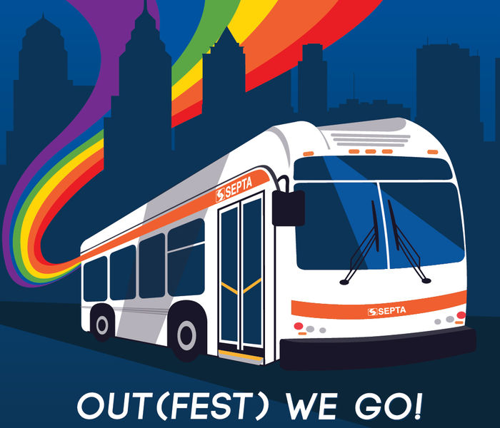 Outfest blog