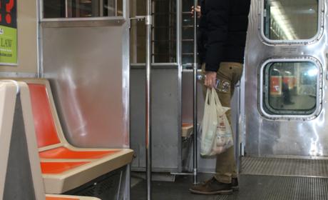 Plastic bag tw