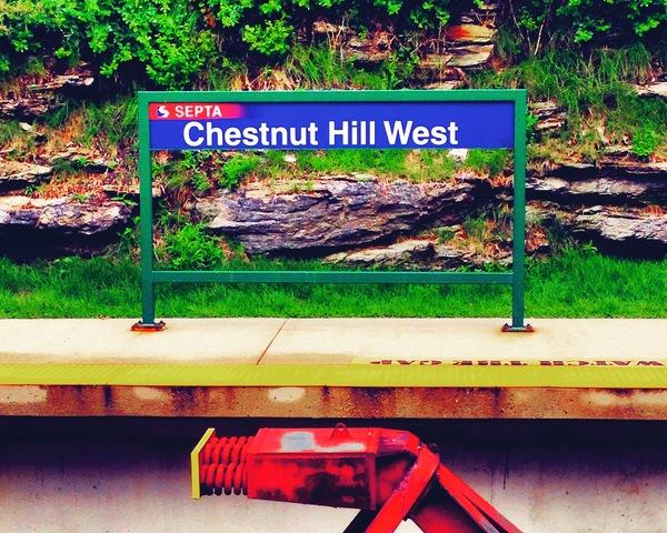Chw sign