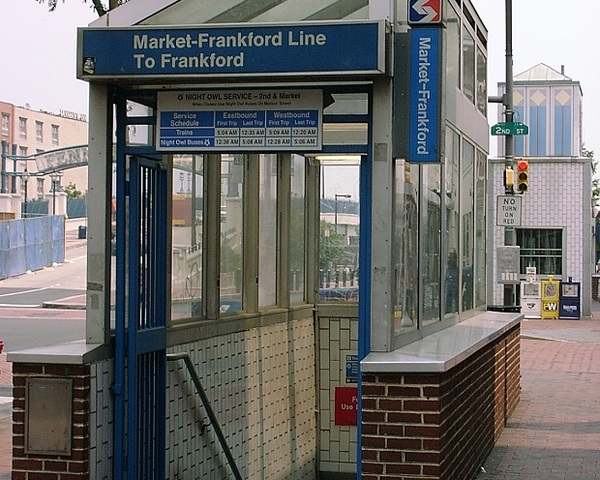 Mfl 2nd street