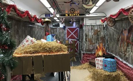 Western holiday express tw