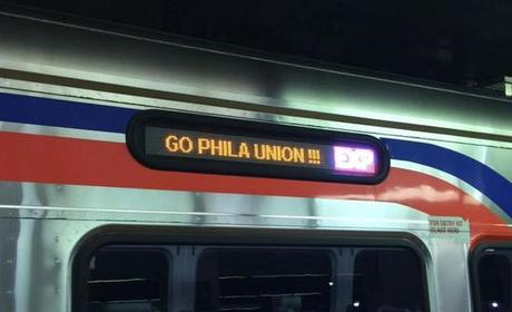 Go phila union