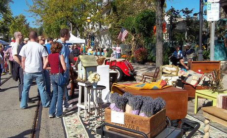 Chestnut hill fall for the arts festival booth 780uw 780x480