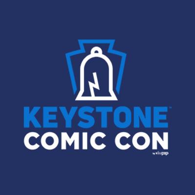 Keystone comic