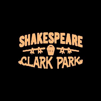 Shakespeare clark park