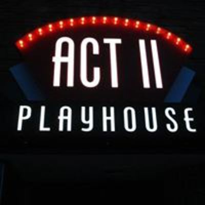 Act ii playhouse ambler updated 12 13 2018