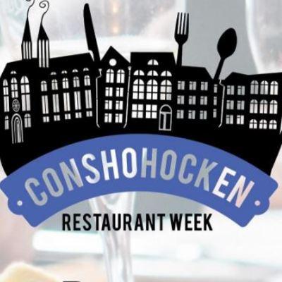 Conshohocken rest week