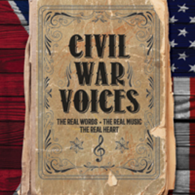 200 civil war voices