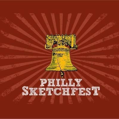 Sketchfest bell logo