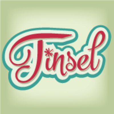 Tinsel image