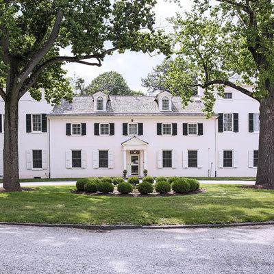 Strawberry mansion pass perk