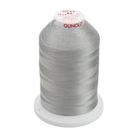 1019 Peach Gunold Sulky Rayon Embroidery Machine Thread 1000m Cones