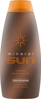 Mr International Mineral Sun Bronzer 10oz Best Indoor