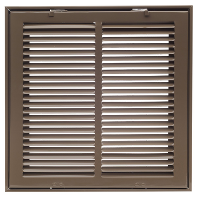 1410FB Stamped Return Air Filter Grille | Jedco Supply