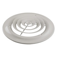 150w Round Ceiling Diffuser Jedco Supply