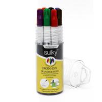 Sulky Iron-On Transfer Pens | Sulky com