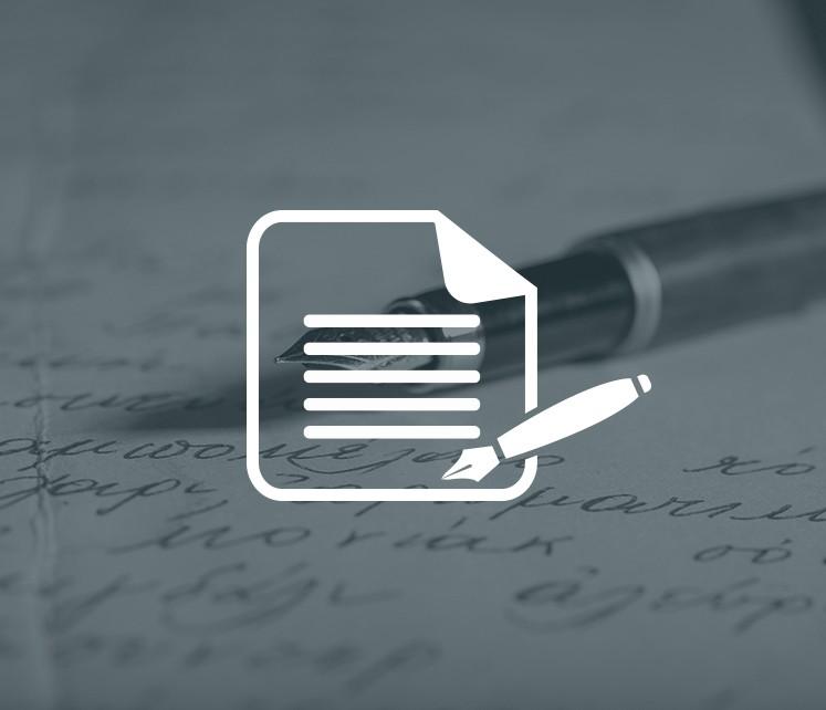 Escrituras de Declarações