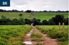 Projeto promove a regularização das terras de 50 agricultores familiares em Mato Grosso