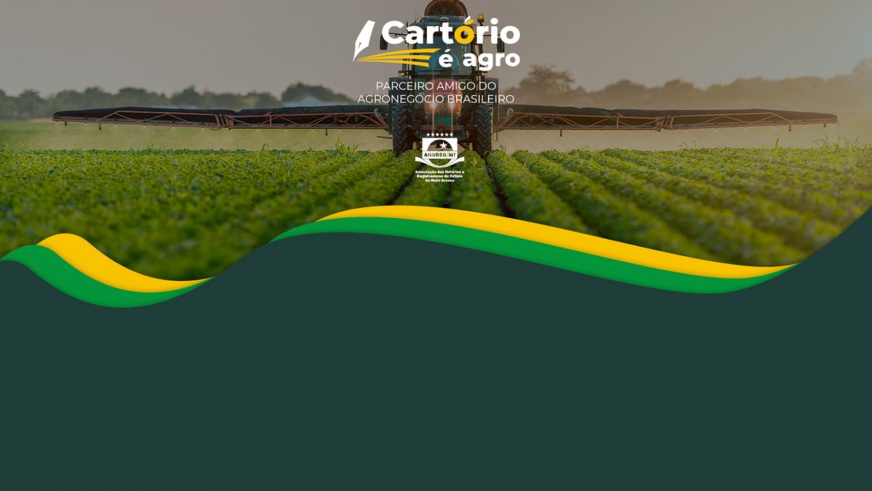 Secretário do Ministério da Agricultura, Pecuária e Abastecimento destaca papel essencial dos Cartórios de Notas no Agronegócio