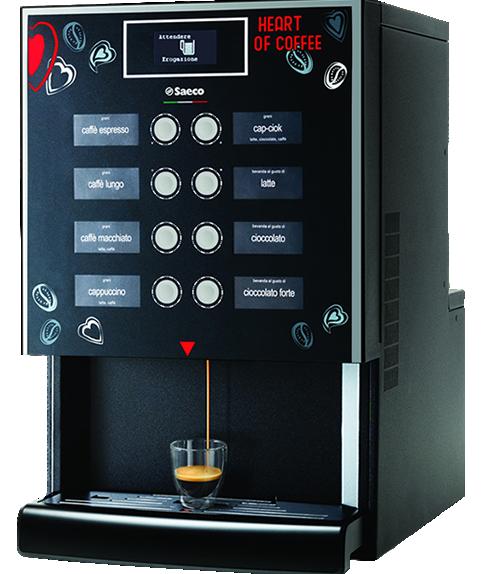 Cafeteira Multibebidas IperAutomatica