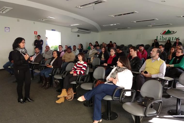 Seminário discute Coleta Seletiva em São Sebastião do Paraíso