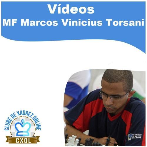 Finais Teóricos: Volume 1 - MF Marcos Vinicius Torsani