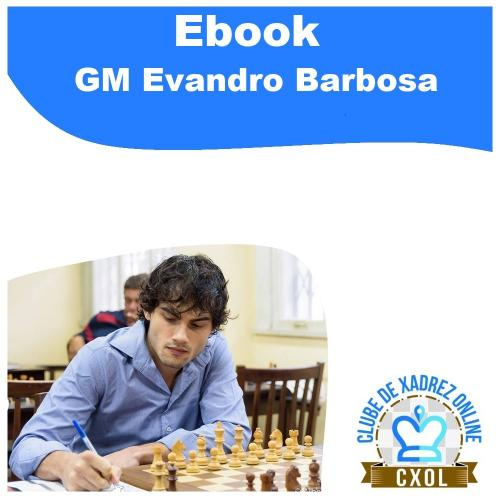 Ebook - I Workshop CXOL Abertura: GM Barbosa
