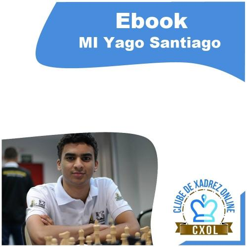 Ebook: Ao Ataque - MI Yago Santiago