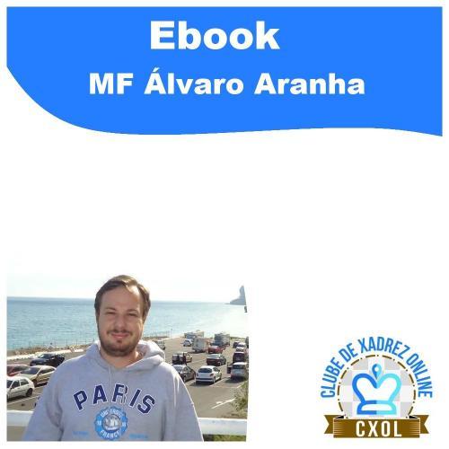 Ebook: Partidas Clássicas - MF Aranha