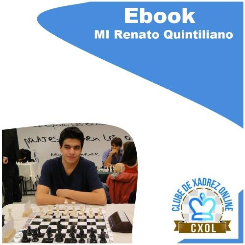 Ebook: Recursos Defensivos - MI Renato Quintiliano