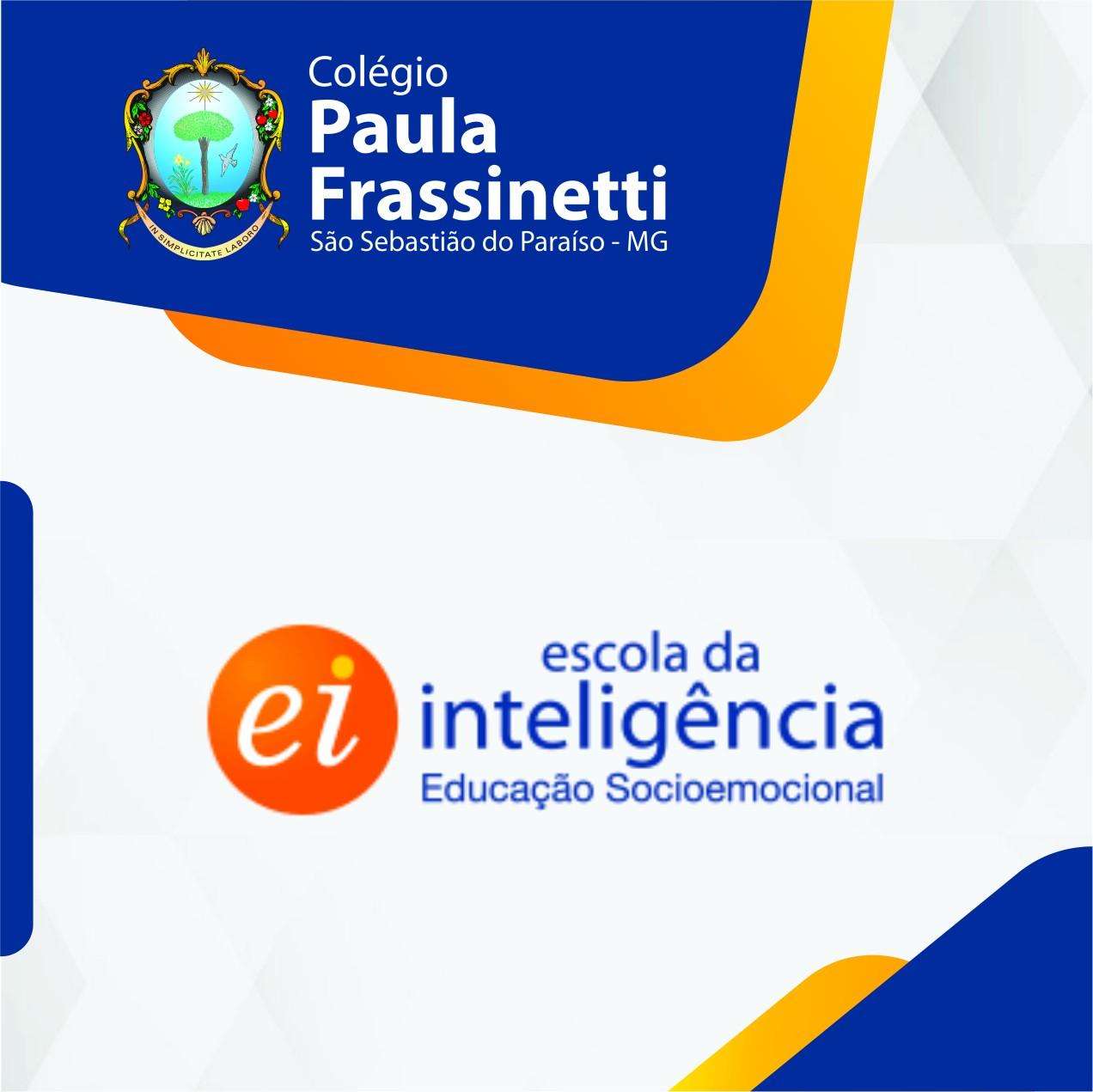 Escola da Inteligência