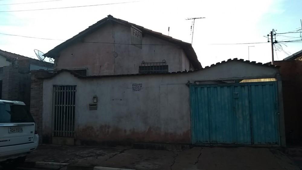 CASA - SÃO SEBASTIÃO (CASA DA FRENTE)