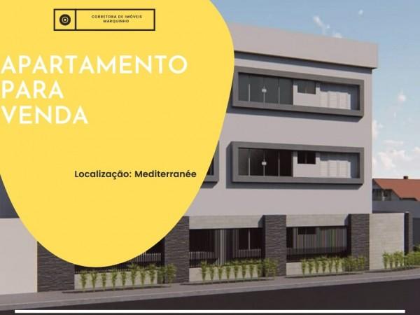APARTAMENTO (À CONSTRUIR) BAIRRO MEDITERRANÉE