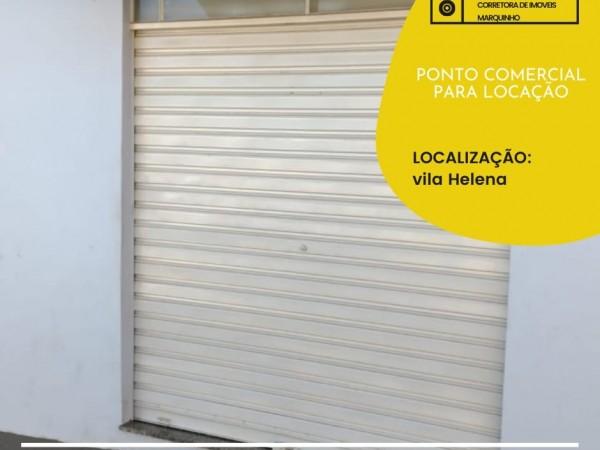 PONTO COMERCAIL - VILA HELENA