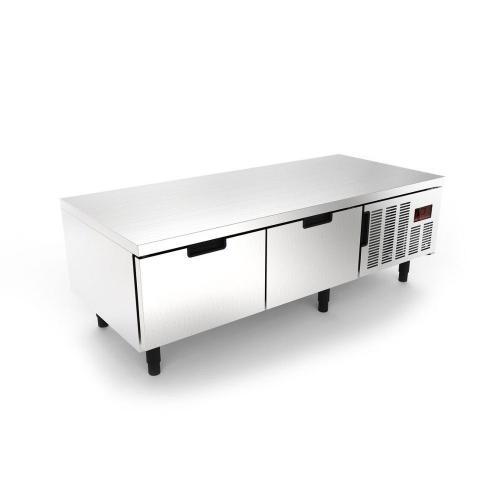 Refrigerador de Base